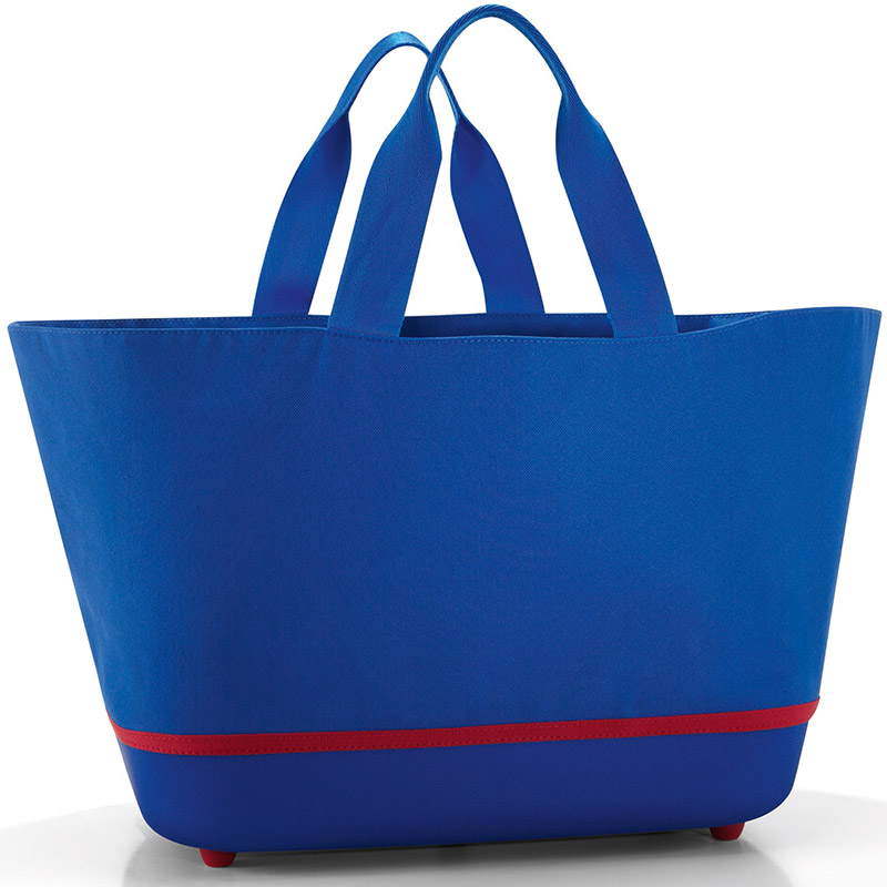 Сумка Shoppingbasket royal blue - 1