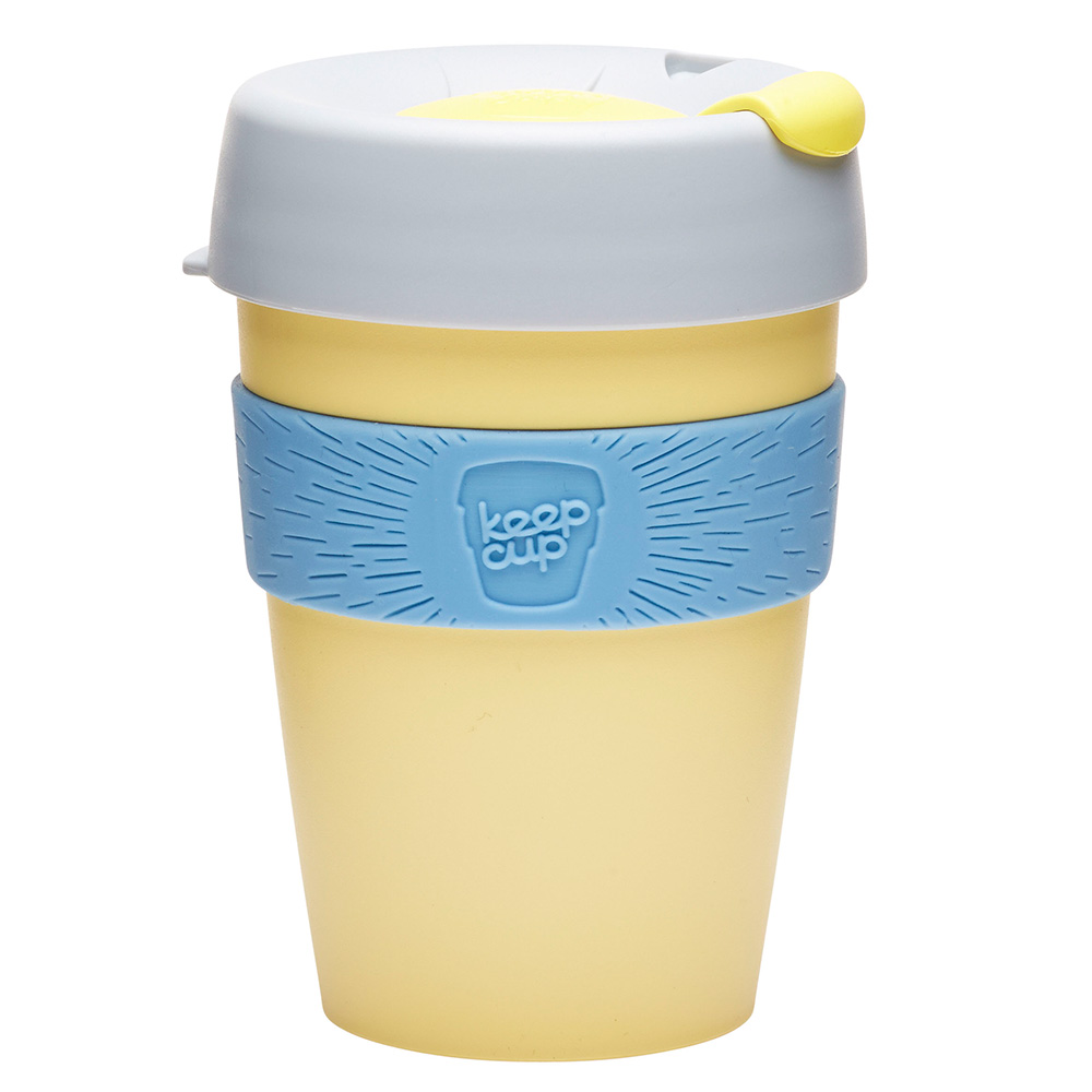 Кружка KeepCup Lemon 340 мл. от EnjoyMe