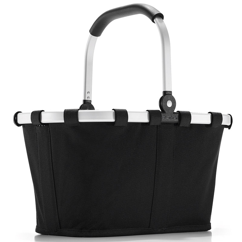 Корзина Carrybag XS black - 1