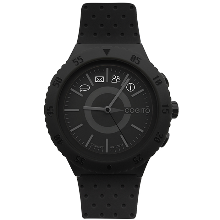 ����� ���� Cogito Pop Watch ������