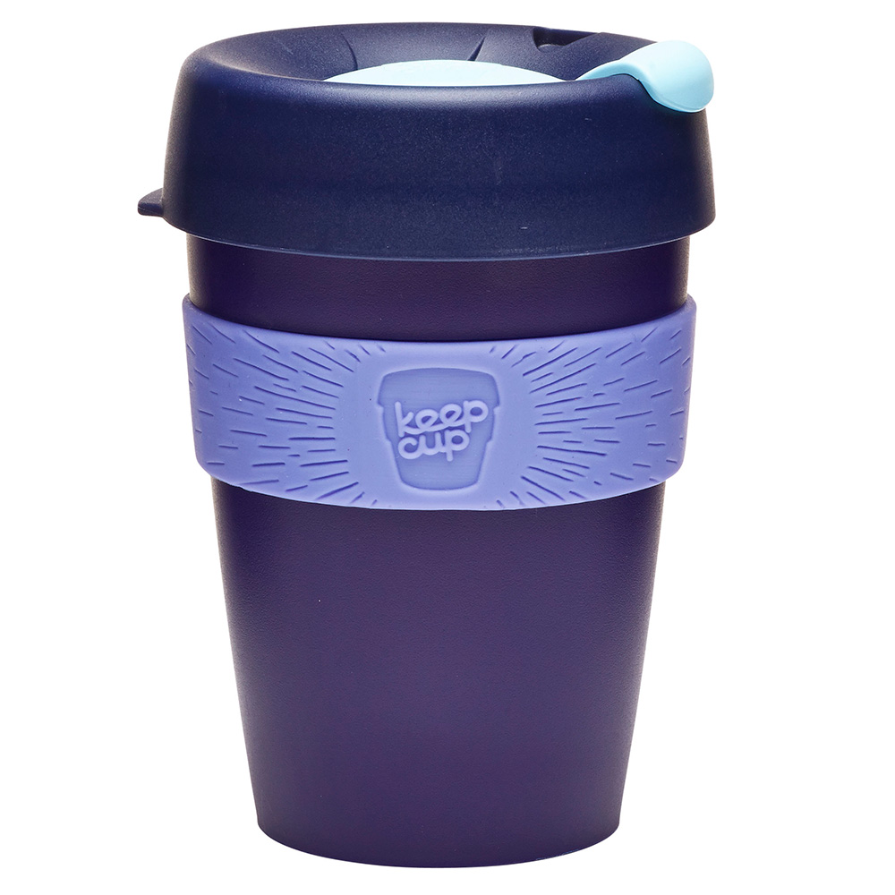 Кружка KeepCup Blueberry 340 мл. от EnjoyMe
