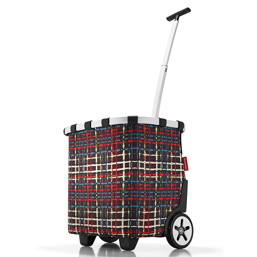Reisenthel �����-������� Carrycruiser wool