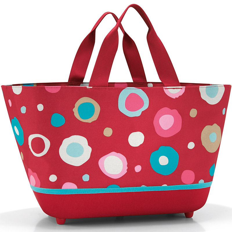 Сумка Shoppingbasket funky dots 2 - 1