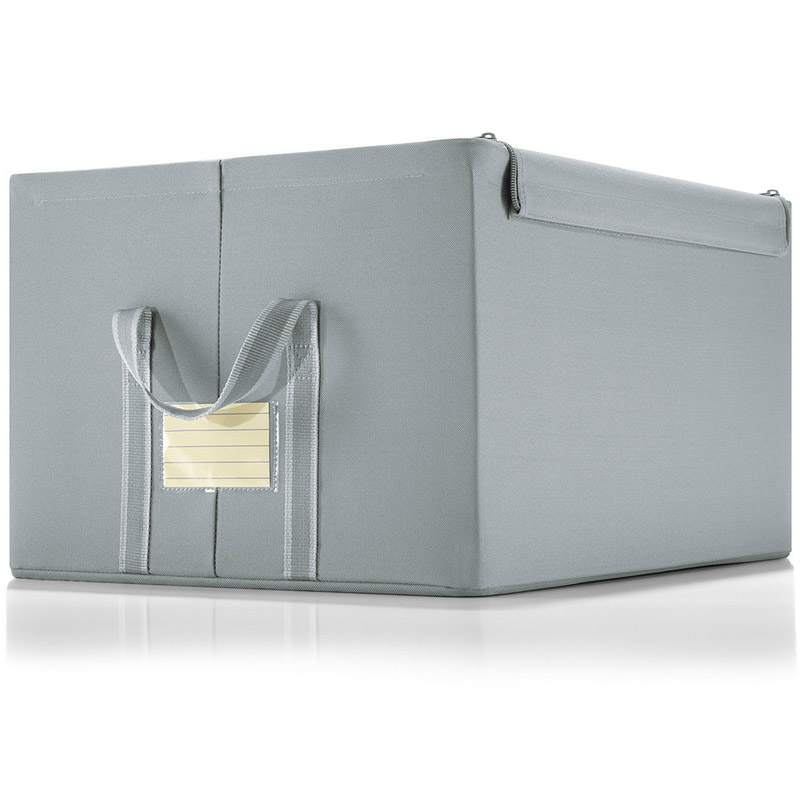 Reisenthel Коробка для хранения Storagebox L grey