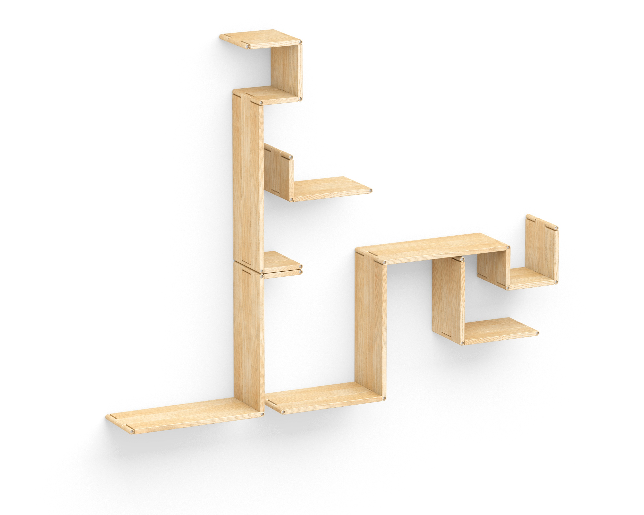 LATITUDE Flex Shelf set 157