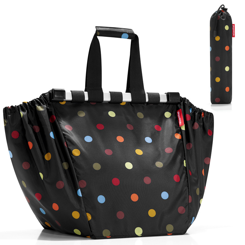 Reisenthel ����� �������� Easyshoppingbag dots