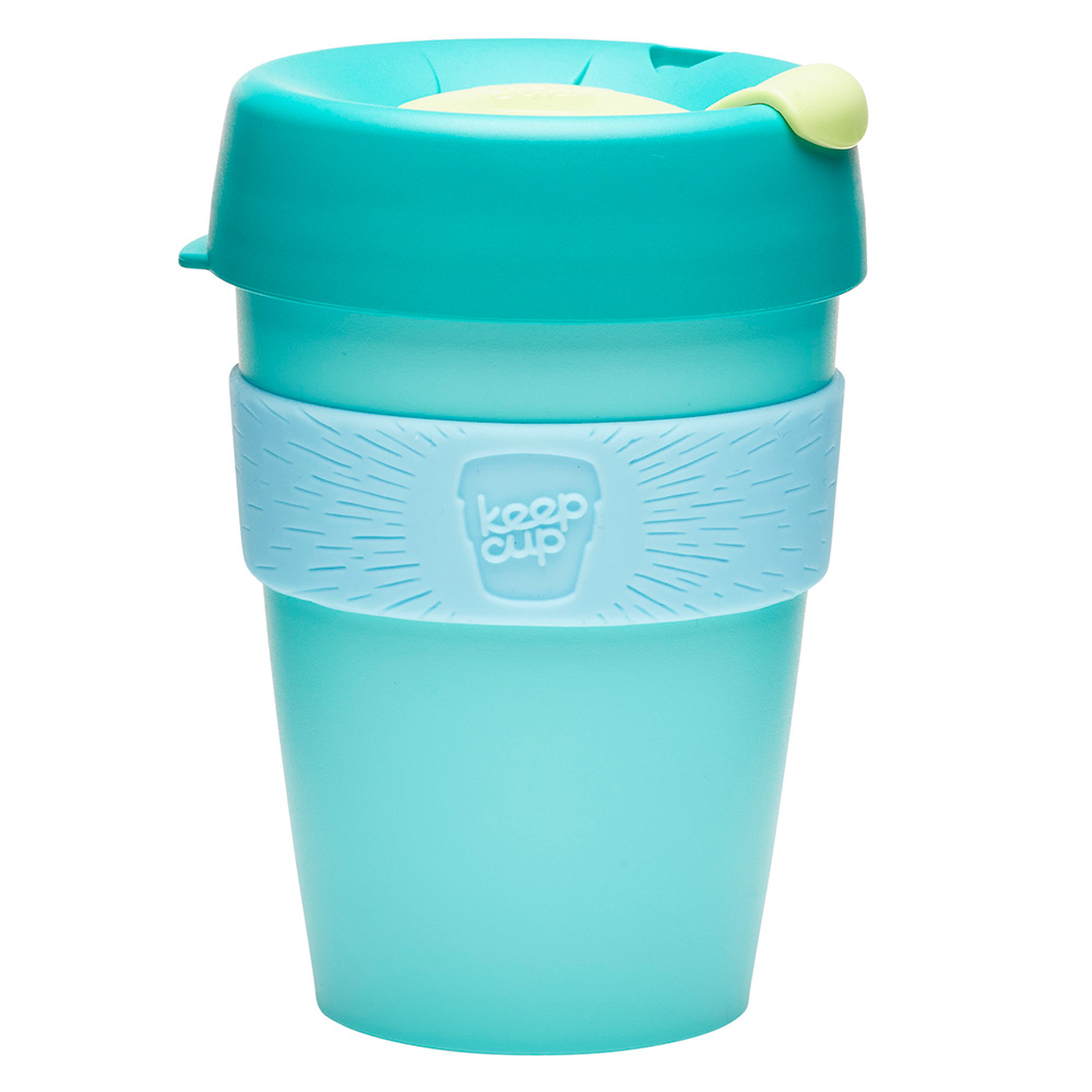 Кружка KeepCup Cucumber 340 мл. от EnjoyMe