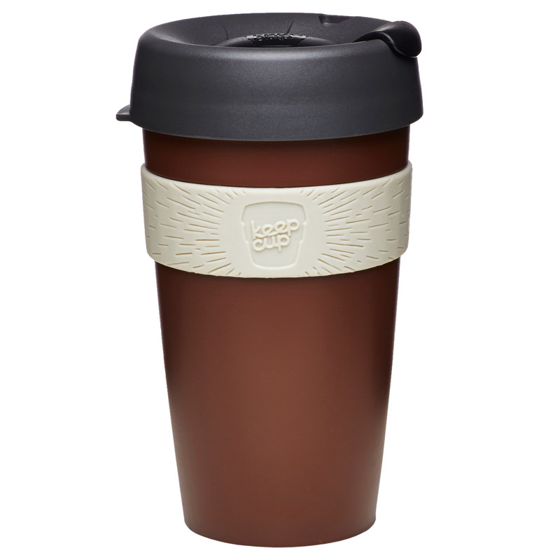 ������ KeepCup Antimony 454 ��