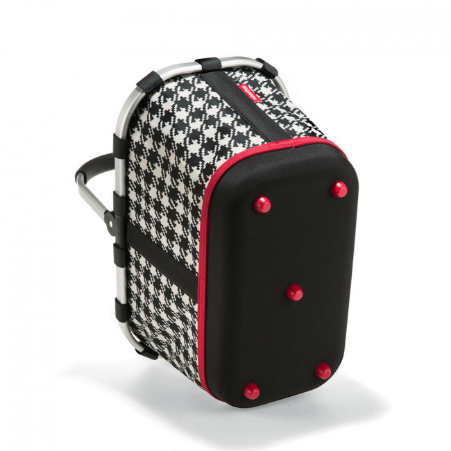 Корзина Carrybag 2 fifties black фото