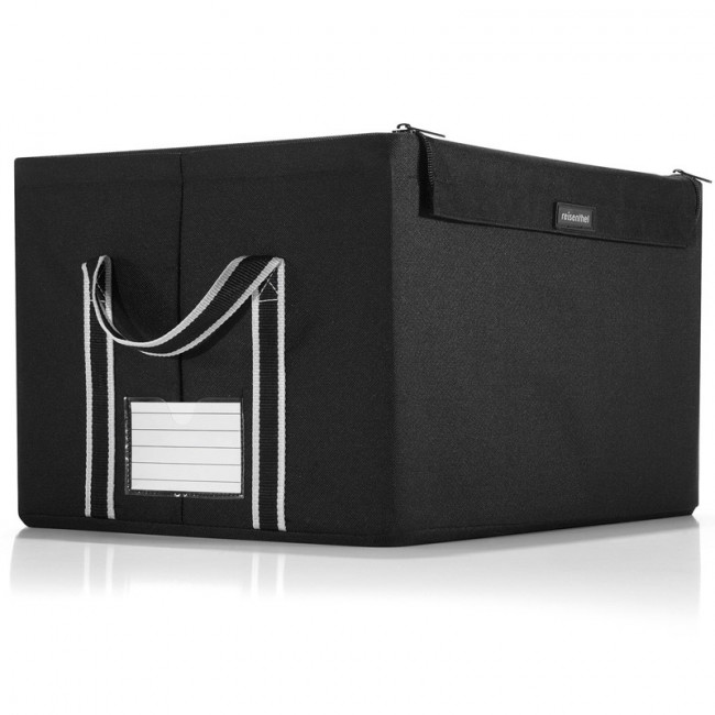Коробка для хранения Storagebox M black фото