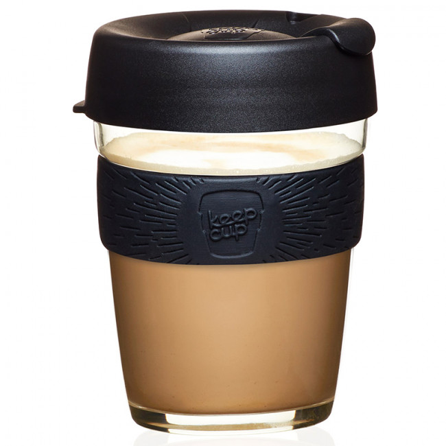 Кружка KeepCup Metal 340 мл фото