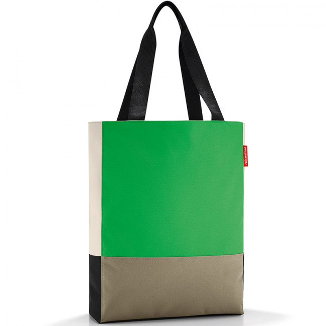 Сумка Patchworkbag patchwork green фото