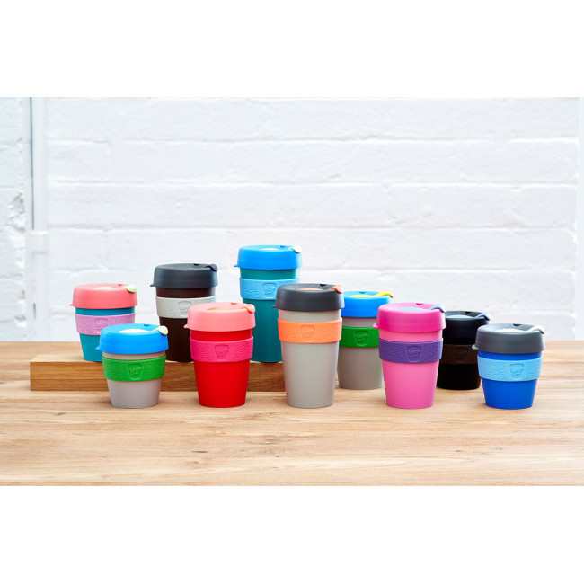 Кружка KeepCup Diablo 177 мл фото