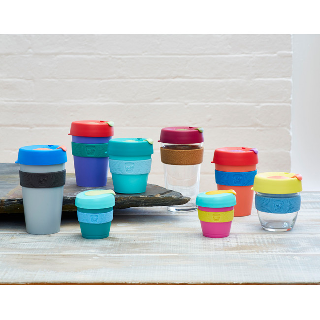 Кружка KeepCup Rock Salt 454 мл. фото