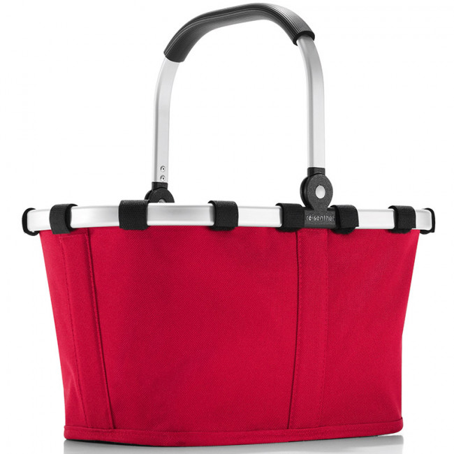 Корзина Carrybag XS red фото