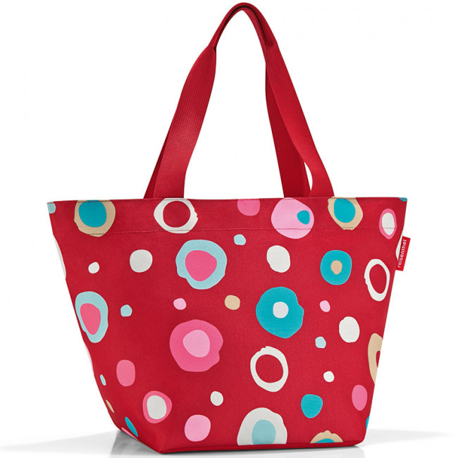 Сумка Shopper M funky dots 2 фото
