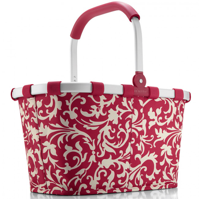 Корзина Carrybag baroque ruby фото