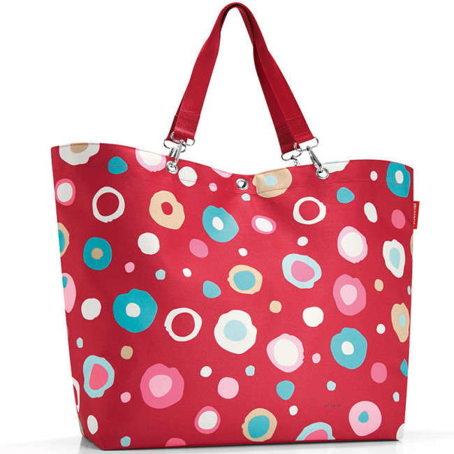 Сумка Shopper XL funky dots 2 фото