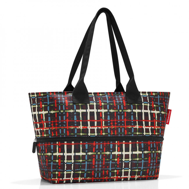 Сумка Shopper E1 wool фото