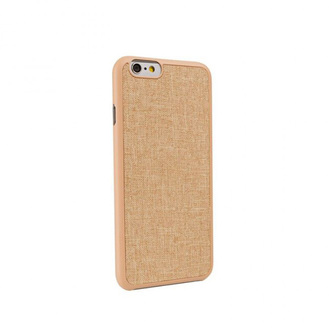Чехол для iPhone 6/6S Ozaki O!coat 0.3+ Canvas case хаки фото