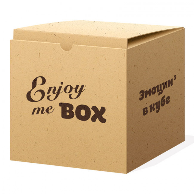 EnjoyMe Box фото