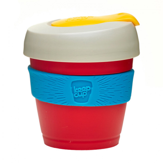 Кружка KeepCup Prankster 114 мл фото