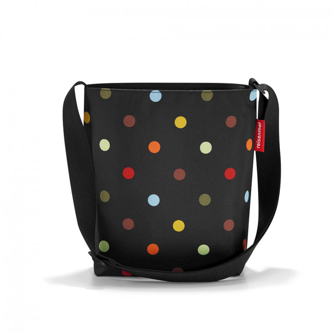 Сумка Shoulderbag S dots фото