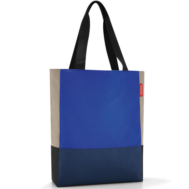 Сумка Patchworkbag royal blue фото