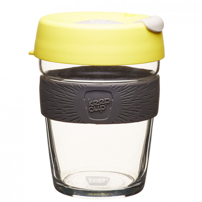 Кружка KeepCup Honey 340 мл. фото