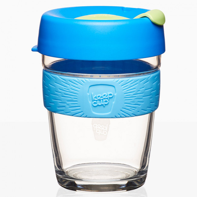 Кружка KeepCup Base 340 мл фото