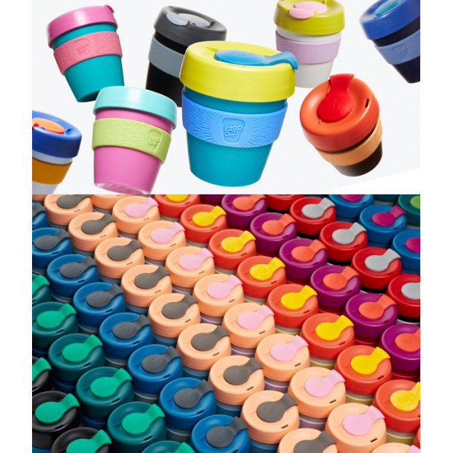 Кружка KeepCup Lover 227 мл фото