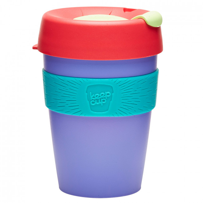 Кружка KeepCup Watermelon 340 мл. фото