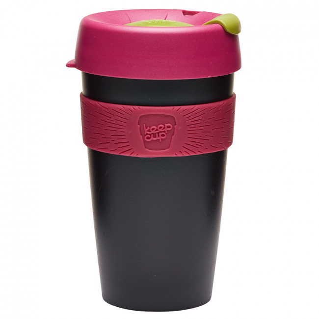 Кружка KeepCup Cardamon 454 мл. фото