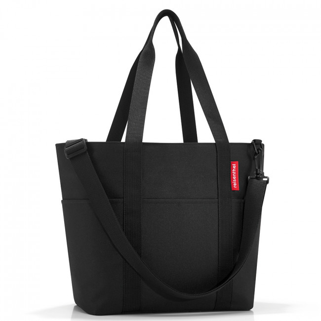 Сумка Multibag black фото