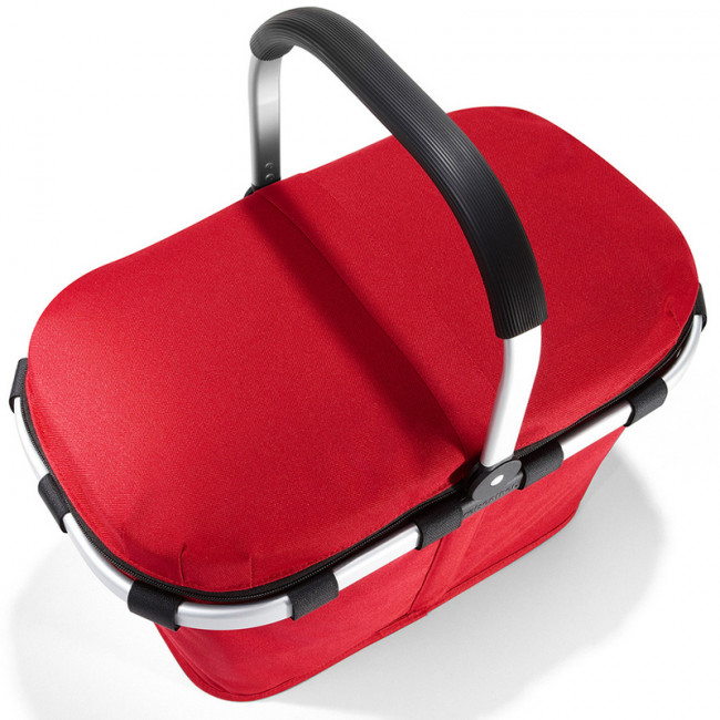 Термосумка Carrybag red фото