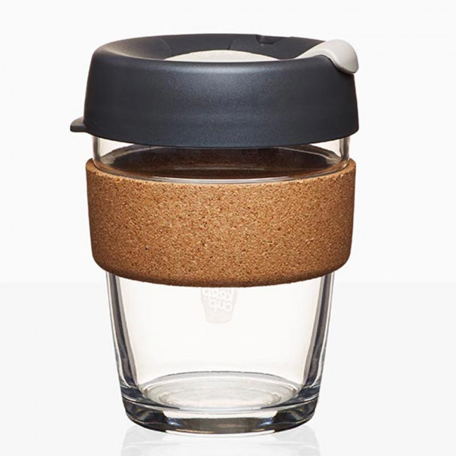 Кружка KeepCup Press limited 340 мл фото
