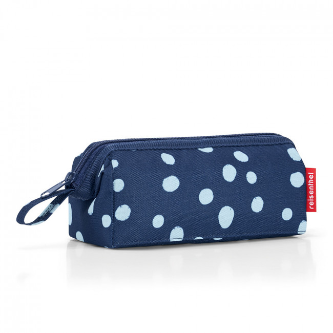 Косметичка Travelcosmetic XS spots navy фото