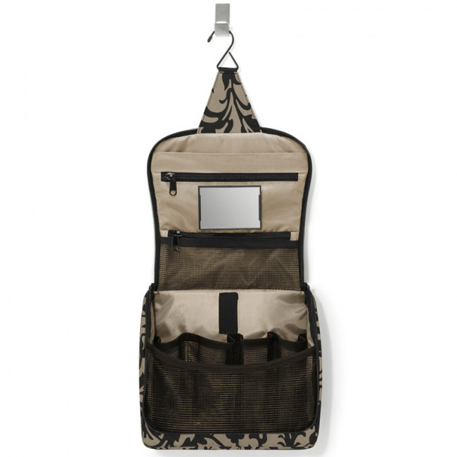 Сумка-органайзер Toiletbag XL baroque taupe фото