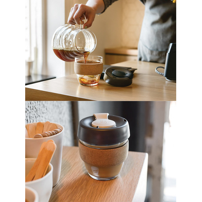 Кружка KeepCup Press limited  227 мл фото