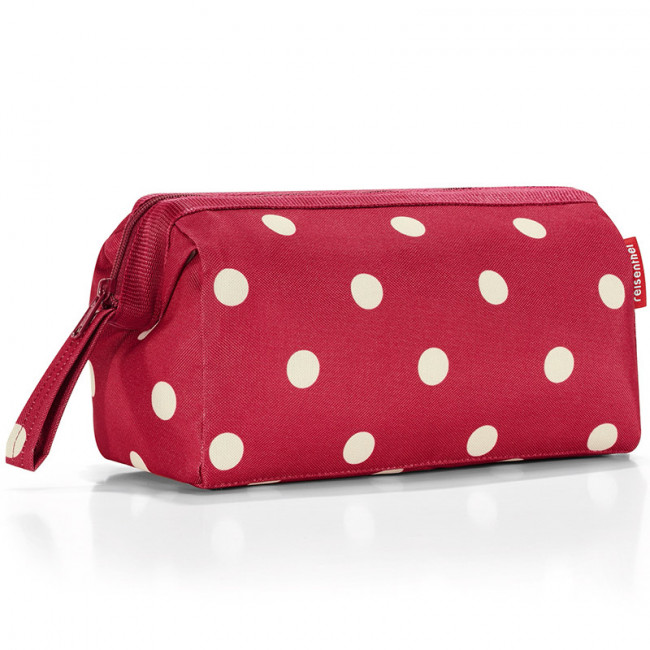 Косметичка Travelcosmetic ruby dots фото